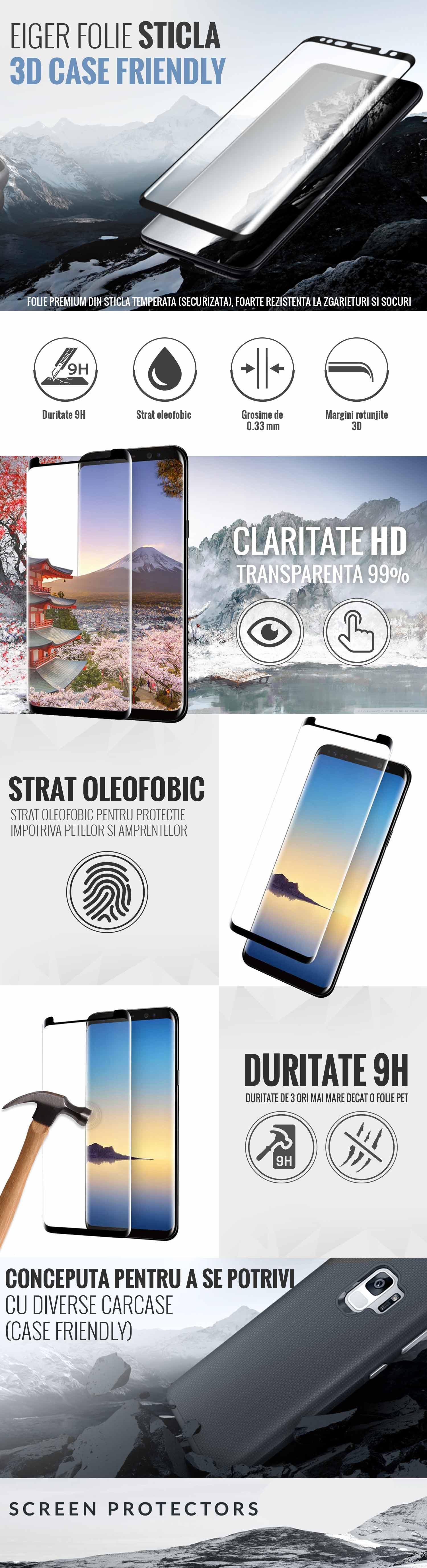 Folie Samsung Galaxy Note 9