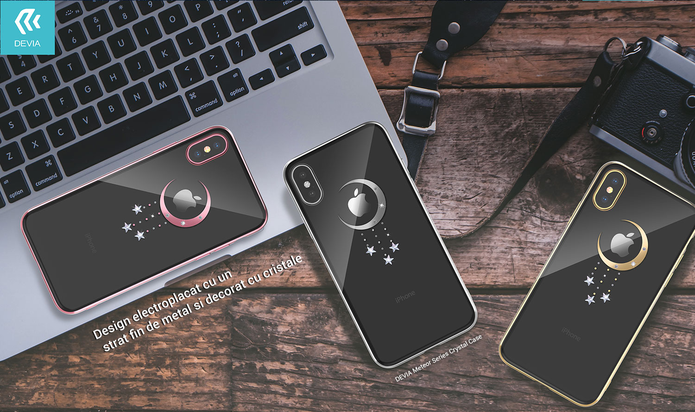 Husa iPhone XS Max