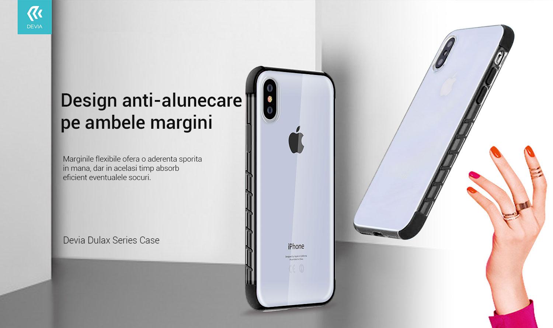 Husa iPhone XS/X