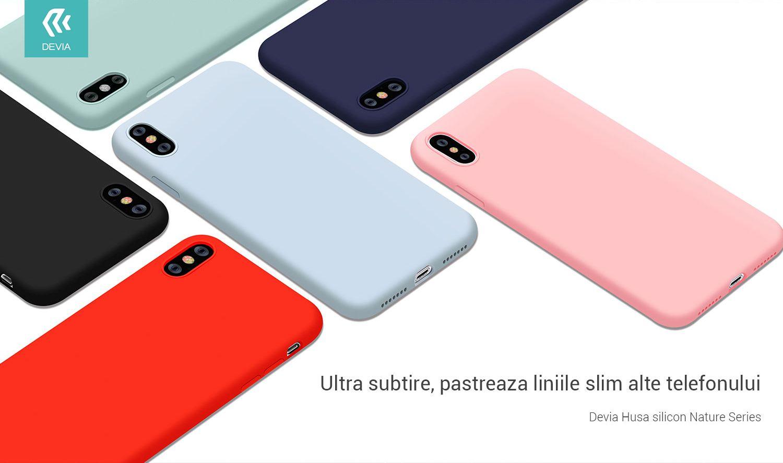 Husa iPhone XS/S